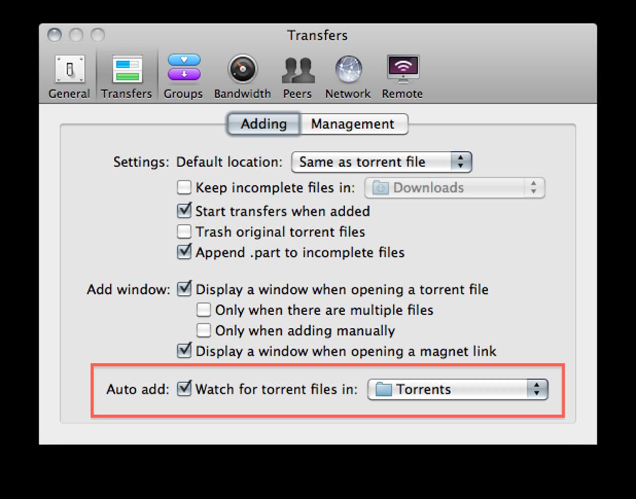 So lösen Sie Torrent-Downloads von überall mit Dropbox aus