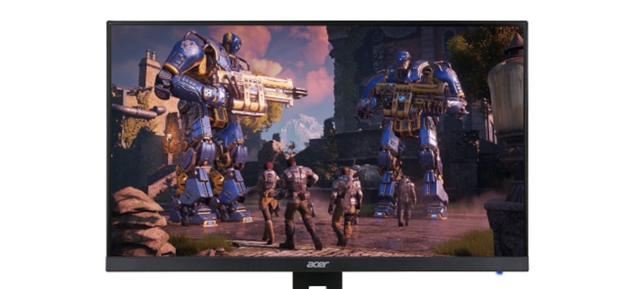 Welche Gaming-Monitor-Funktionen sind wirklich wichtig?