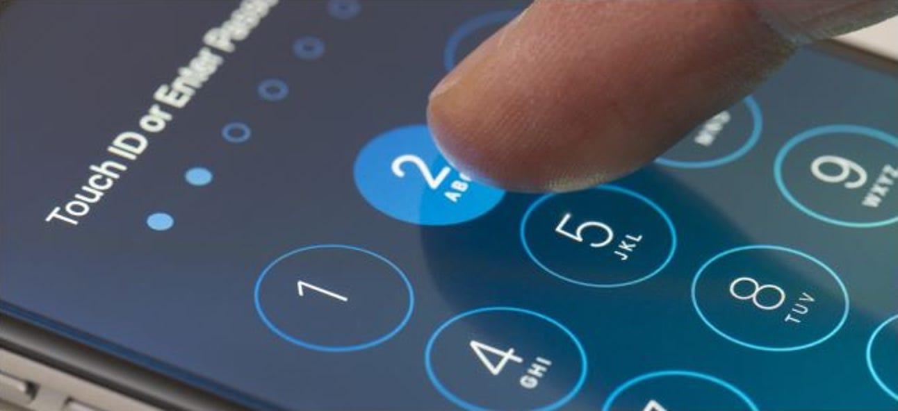 """Machen iPhone-""""Sicherheits""""-Apps tatsächlich etwas?"""