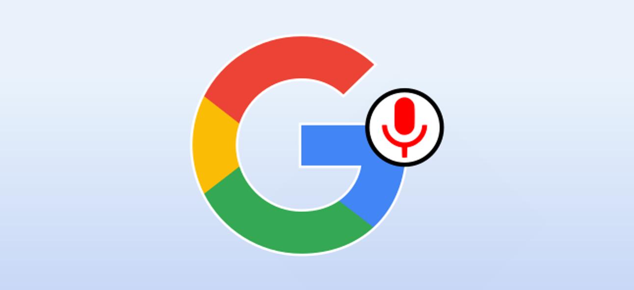 Wie (und warum) Sie sich für den Google-Aufzeichnungsspeicher anmelden