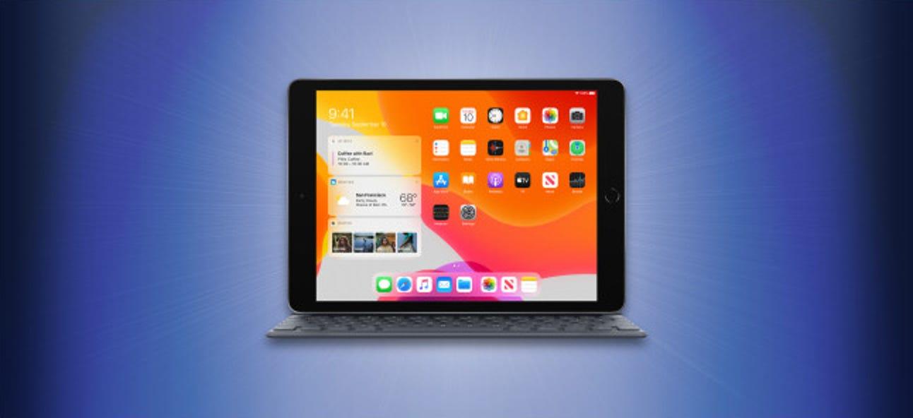 """So sehen Sie einen versteckten """"Spickzettel"""" mit Tastenkombinationen auf dem iPad"""
