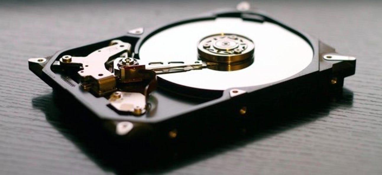 So überprüfen Sie, ob eine Festplatte GPT oder MBR verwendet, und konvertieren zwischen den beiden