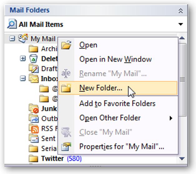 Machen Sie iGoogle zu Ihrer Startseite in Microsoft Outlook