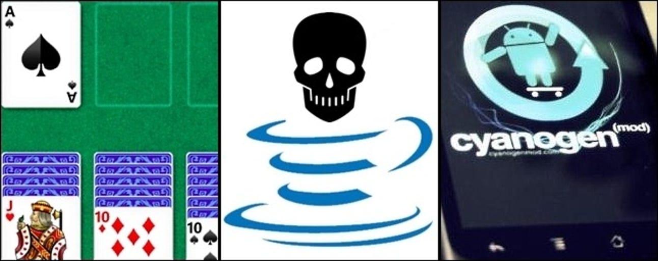Die besten How-To-Geek-Artikel für August 2012