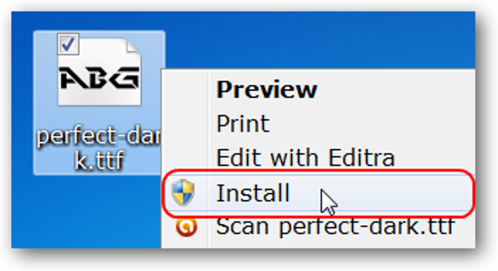 So installieren, verwalten und löschen Sie Schriftarten auf Ihrem PC