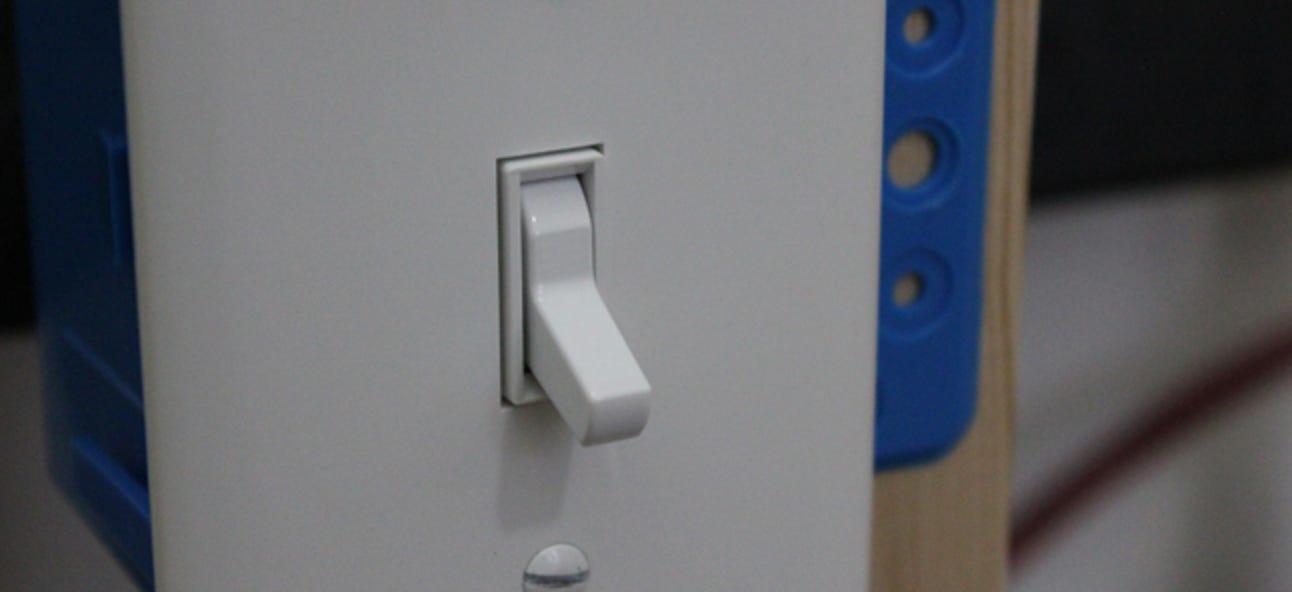 So funktionieren Dreiwege-Lichtschalter