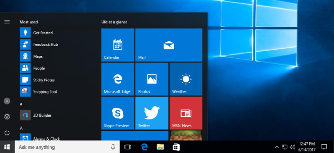 So installieren Sie Windows 10 auf Ihrem PC