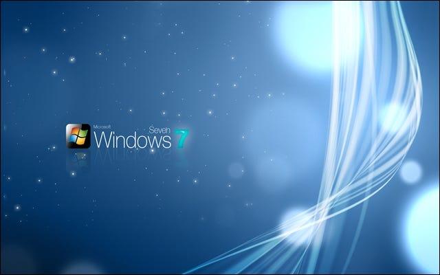 Windows 7 ... 7 ... V2