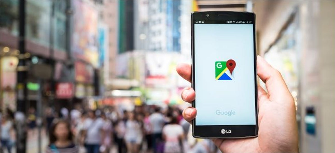 So verhindern Sie, dass Googles Sensorvault Ihren Standort mit Strafverfolgungsbehörden teilt
