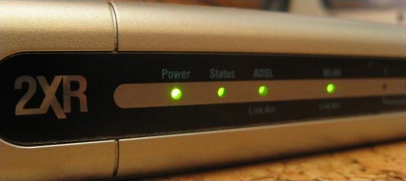 So greifen Sie auf Ihren Router zu, wenn Sie das Passwort vergessen