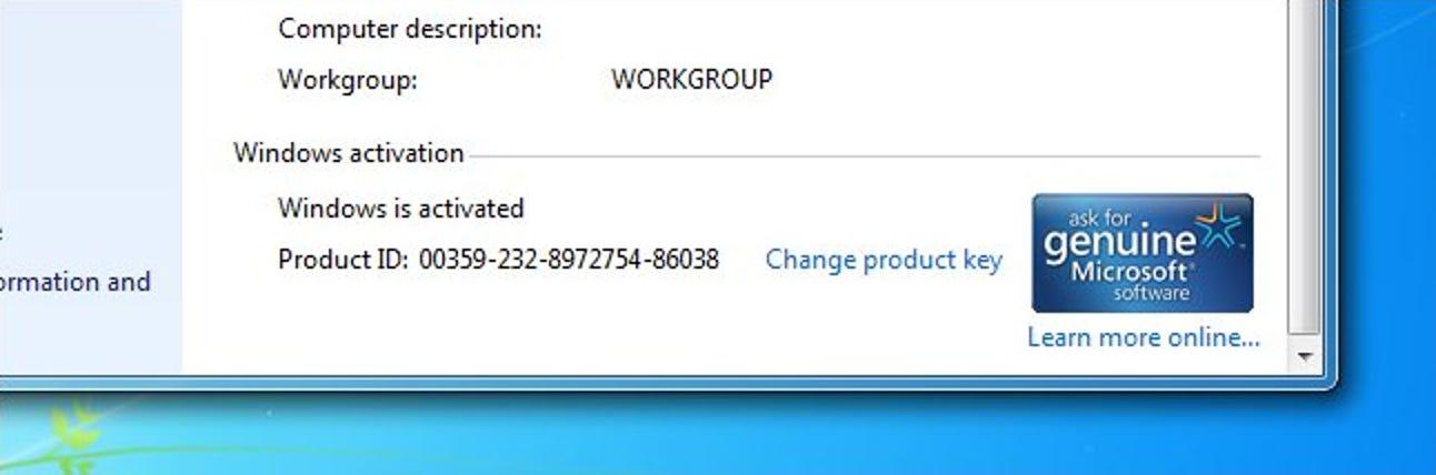So installieren Sie Windows neu, ohne es erneut aktivieren zu müssen