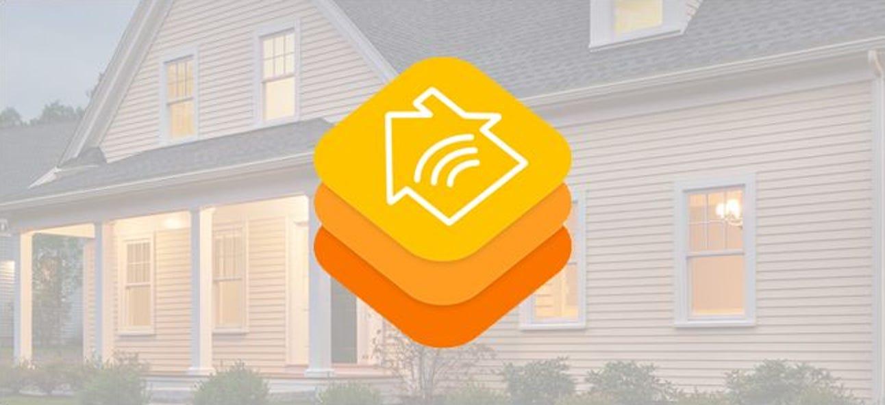 Was ist Apple HomeKit?