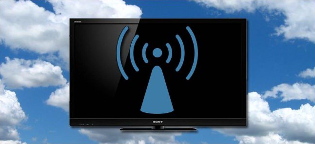 So erhalten Sie kostenlos HD-TV-Kanäle (ohne für Kabel zu bezahlen)