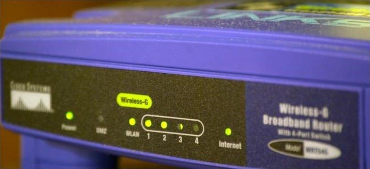 So verwenden Sie eine benutzerdefinierte Firmware auf Ihrem Router und warum sollten Sie dies tun?