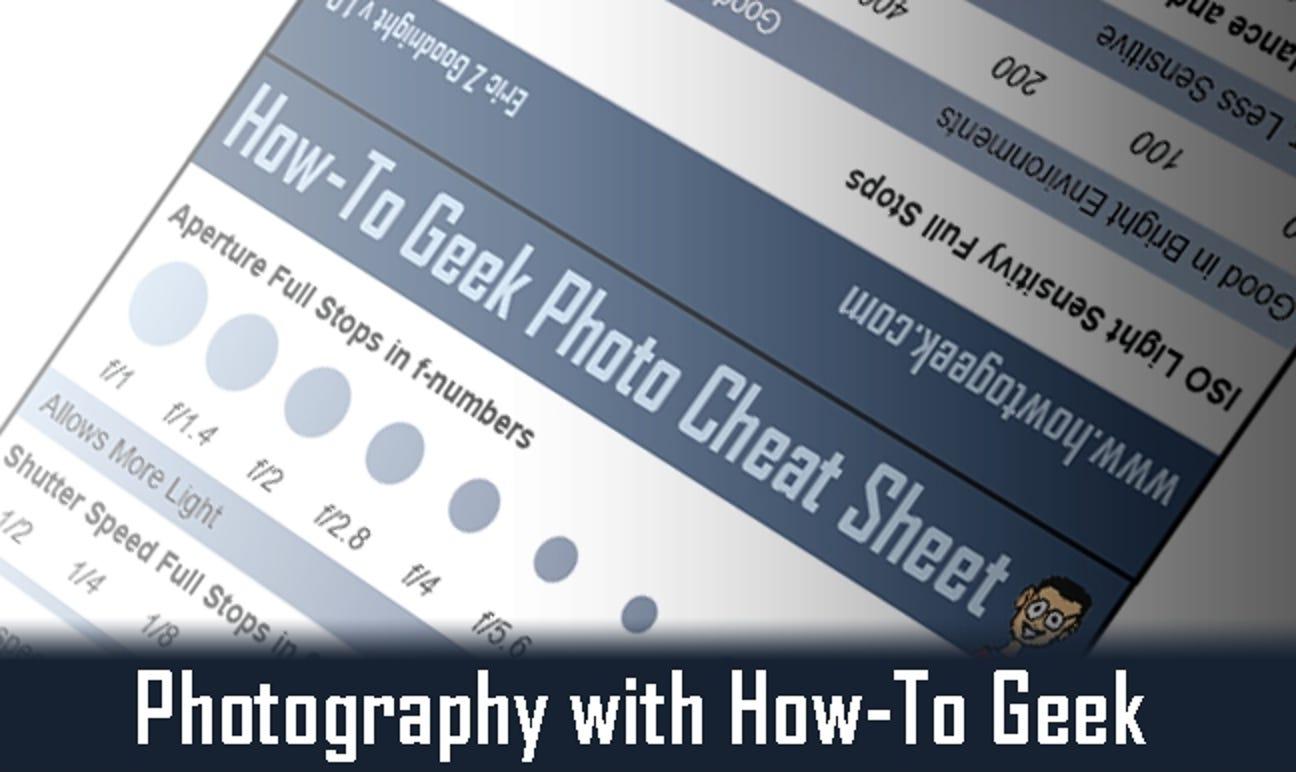 Laden Sie den HTG Photography Spickzettel herunter (Geldbörsengröße!)