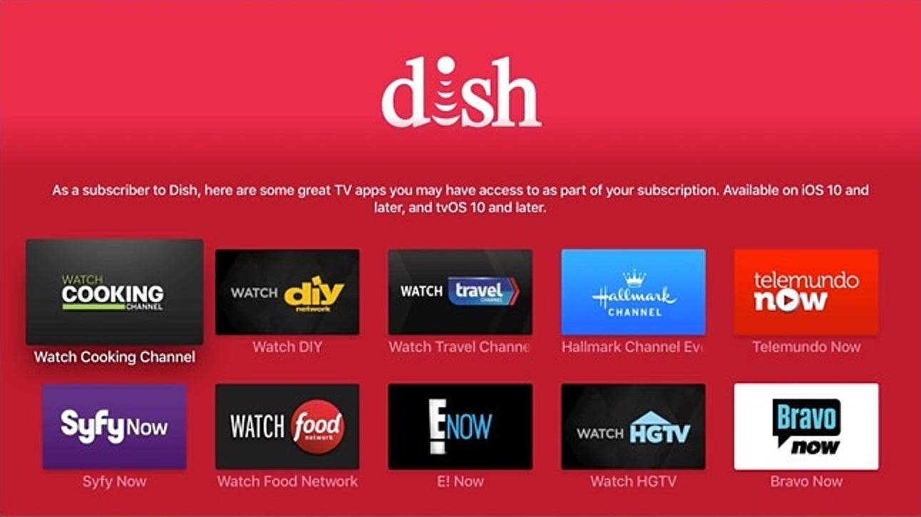 """So richten Sie """"Single Sign-On"""" auf dem Apple TV ein"""
