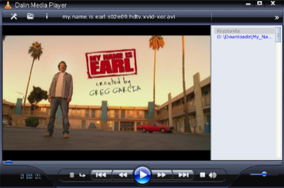 VLC Player wie Windows Media Player 11 aussehen lassen