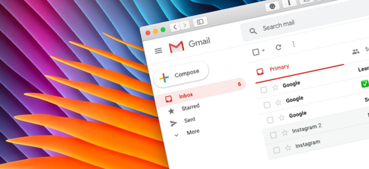 So bereinigen Sie die Google Mail-Sidebar