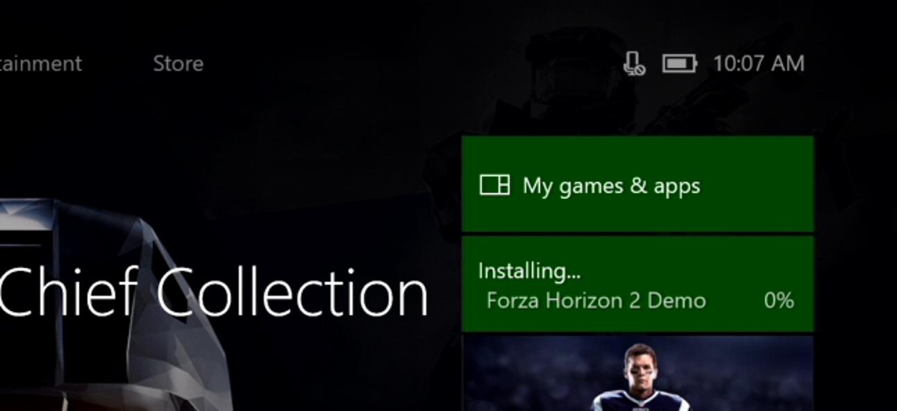 So laden Sie Spiele von Ihrem Telefon auf Ihre Xbox One herunter
