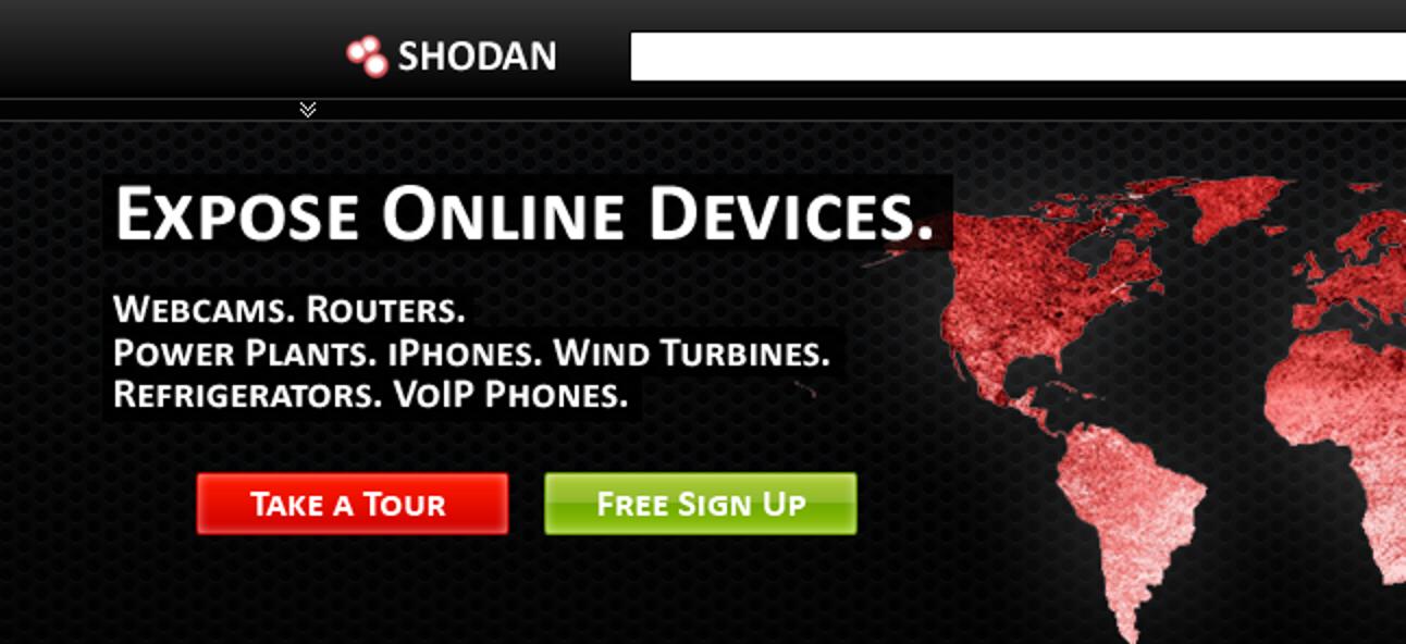 So stellen Sie sicher, dass Ihr Router, Ihre Kameras, Drucker und andere Geräte nicht über das Internet zugänglich sind