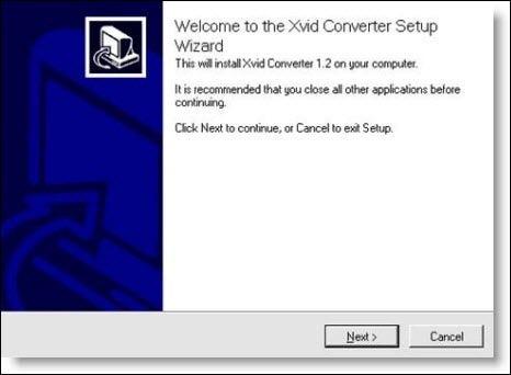 Windows-Software installieren