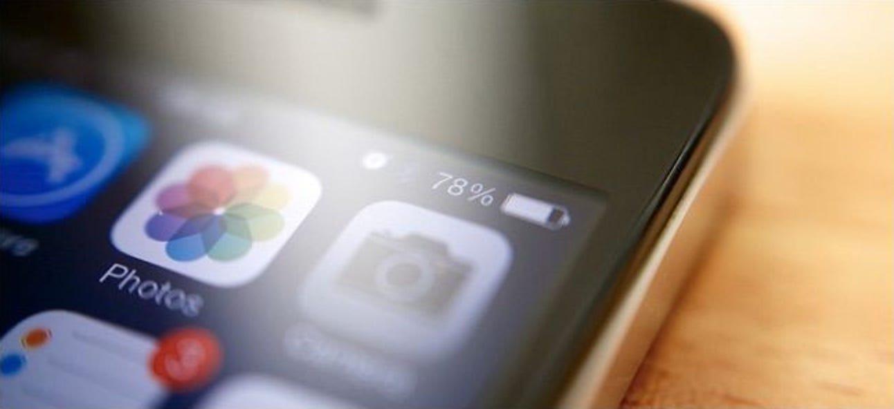 So verwenden Sie den Energiesparmodus auf einem iPhone (und was genau es tut)