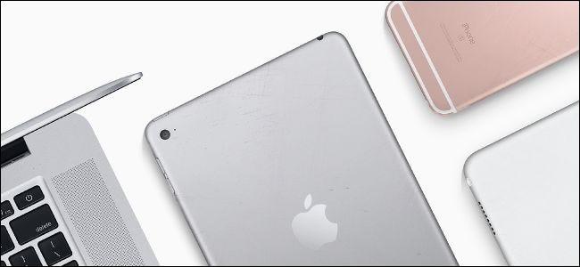Apple-Eintauschprogramm