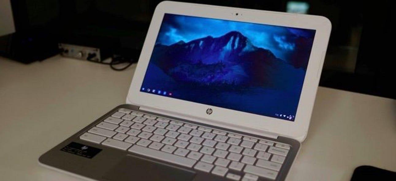 So aktivieren Sie den Entwicklermodus auf Ihrem Chromebook