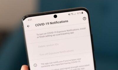 So deaktivieren Sie COVID-19-Expositionsverfolgung und Benachrichtigungen auf Android