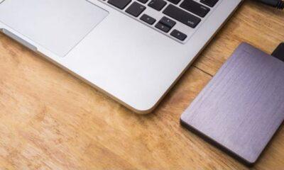 So erhöhen Sie den Speicherplatz Ihres MacBook