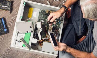 Welche alten Komponenten können Sie beim Erstellen eines neuen PCs wiederverwenden?