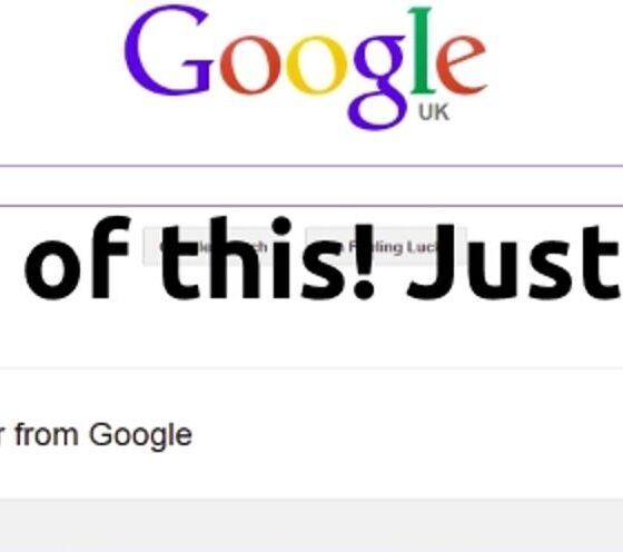 Wie verhindern Sie, dass die Google-Datenschutzerinnerungsnachricht ständig angezeigt wird?